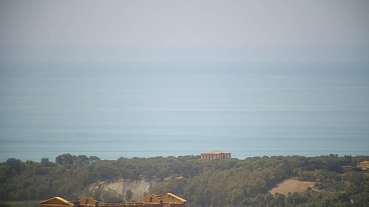 Messina cam